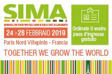 SIMA 2019
