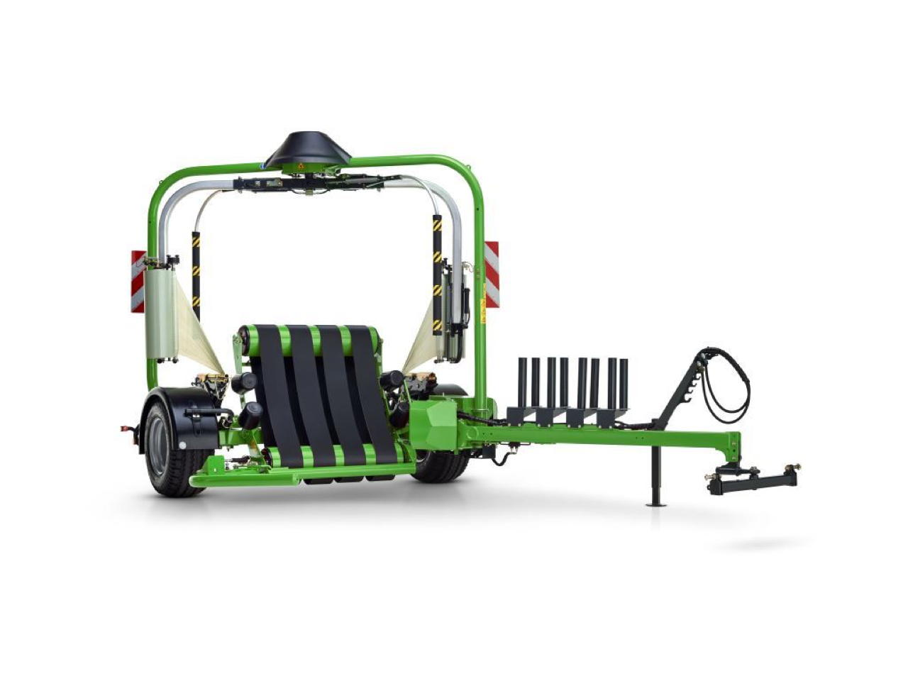 Deutz-Fahr Wrapmaster