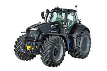 Deutz-Fahr 9340 TTV Warrior