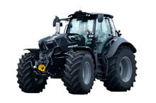 Deutz-Fahr 7250 TTV Warrior 7250 TTV Warrior