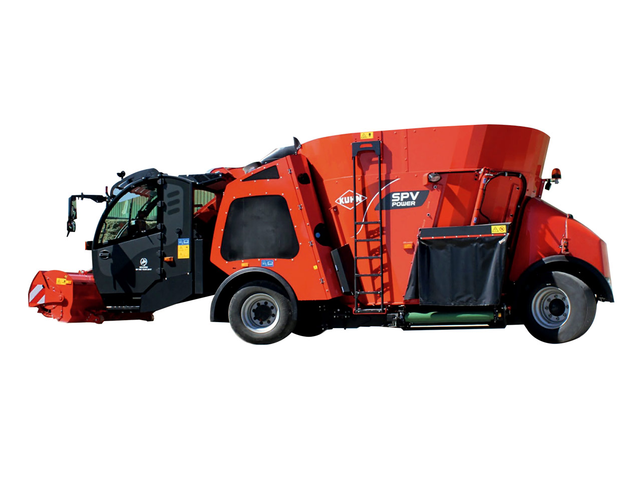 Kuhn SPV SPV Power 17.1 DL