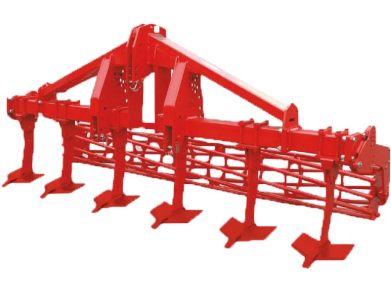 Kuhn Curtisoil DC 101