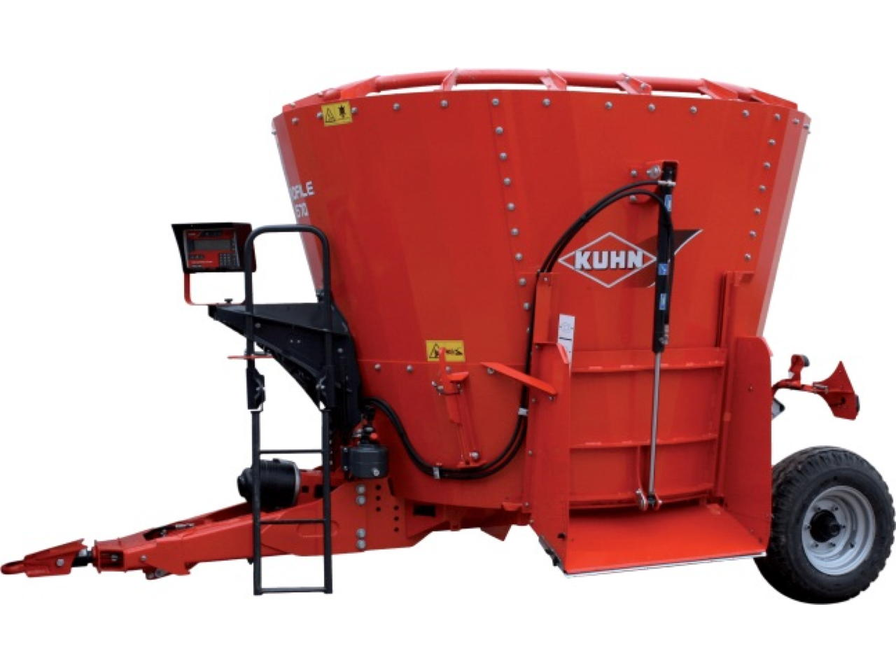 Kuhn Profile 1 DS