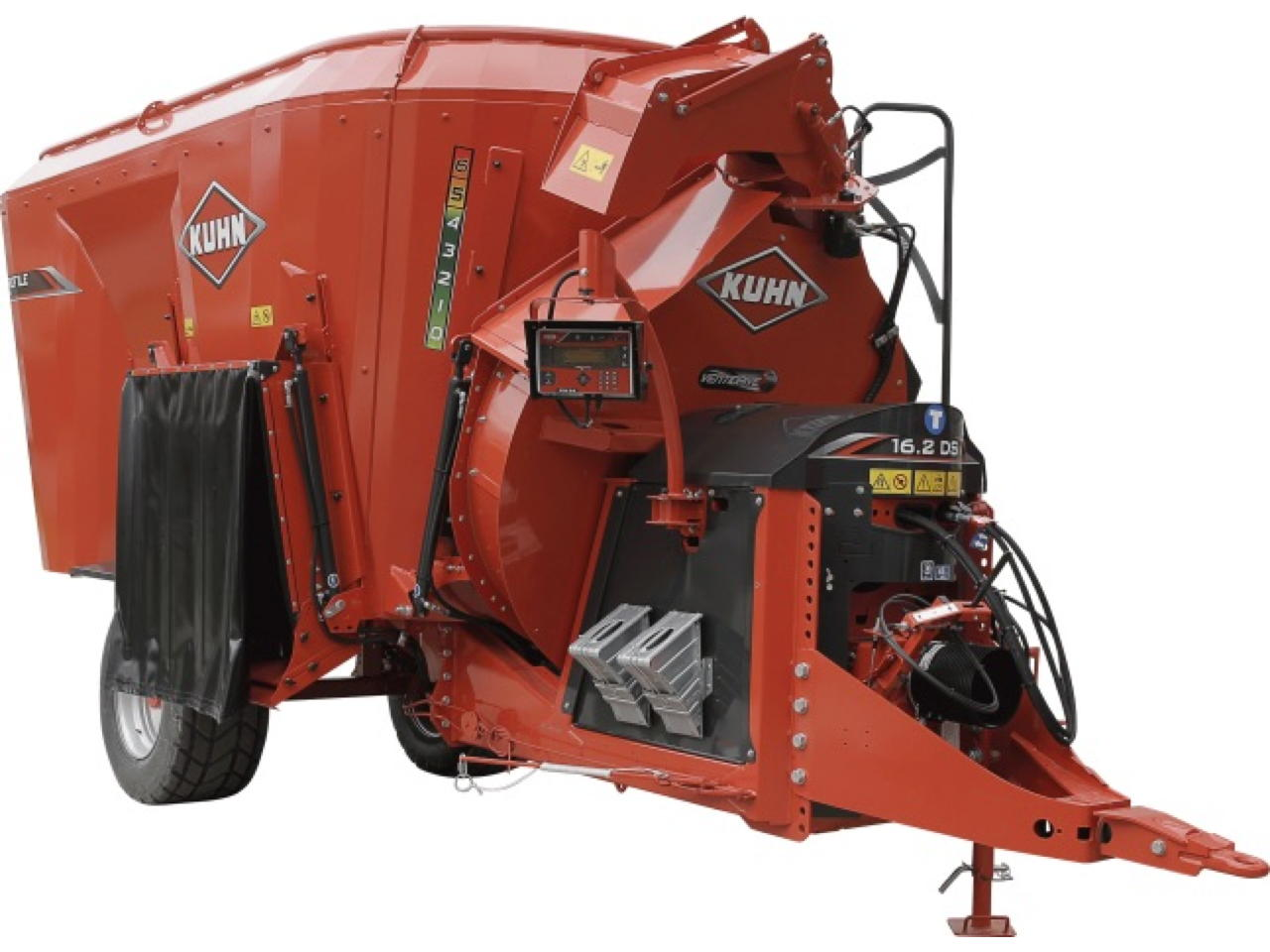 Kuhn Profile Plus 2 DS Profile Plus 18.2 DS