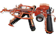 Kuhn Discover XM2