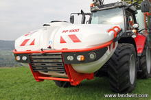 Kuhn PF PF Select 1000