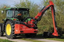Kuhn Pro-Longer GII 5783 SPA