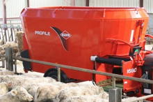 Kuhn Profile 1580 Compact
