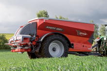 Kuhn Axent 100.1