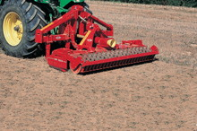 Kuhn Curtisoil DC 401