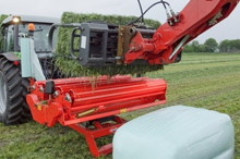 Wrappers - Kuhn SW 1104
