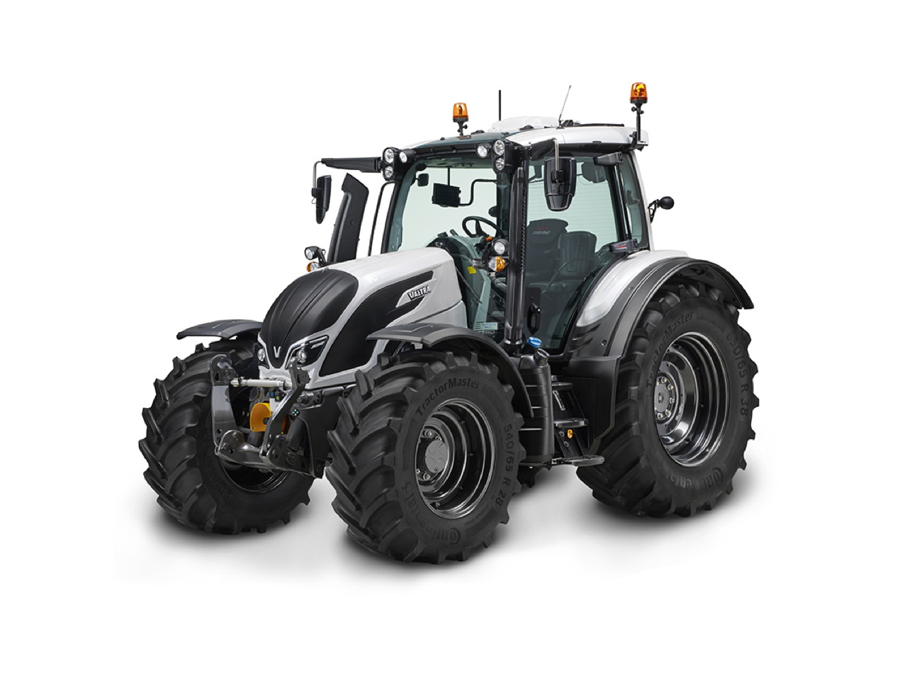 Valtra Serie N N 154E Active