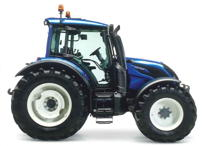 Valtra N 134 Direct