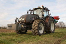 Valtra T 153Direct