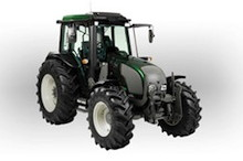 Valtra A63 Orchard