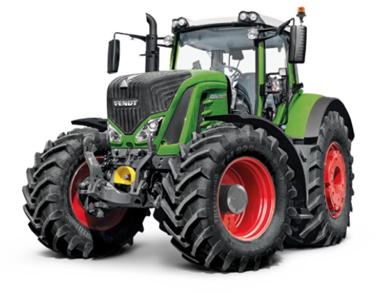 Fendt 936 Vario Trattori E Trattrici Agrimeccanica Agronotizie