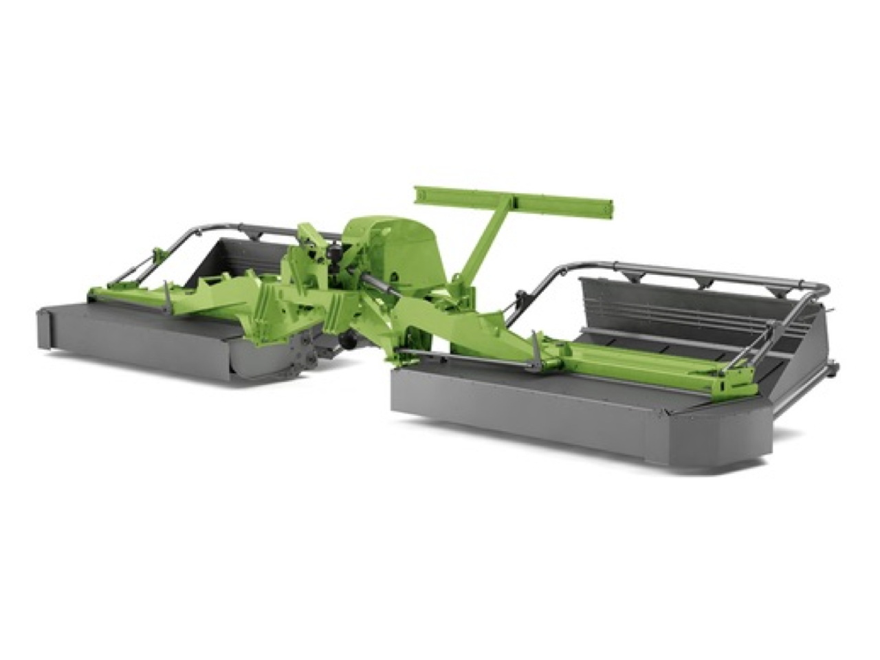 Fendt Slicer Slicer 260 FPS