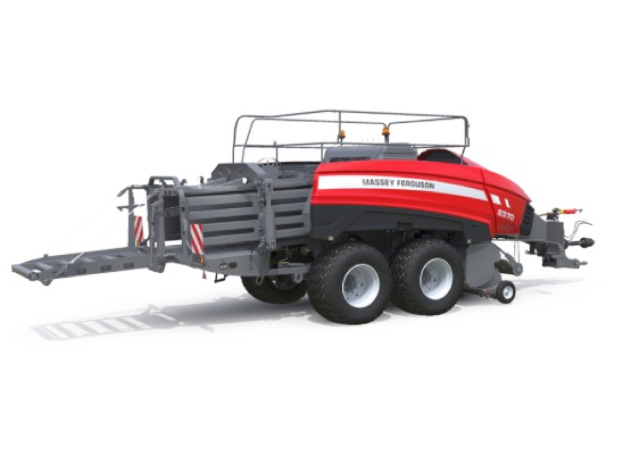 Massey Ferguson MF 2370 Ultra HD MF 2370 Ultra HD