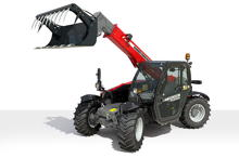 Massey Ferguson MF TH 6534