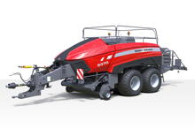 Massey Ferguson MF 2370 Ultra HD