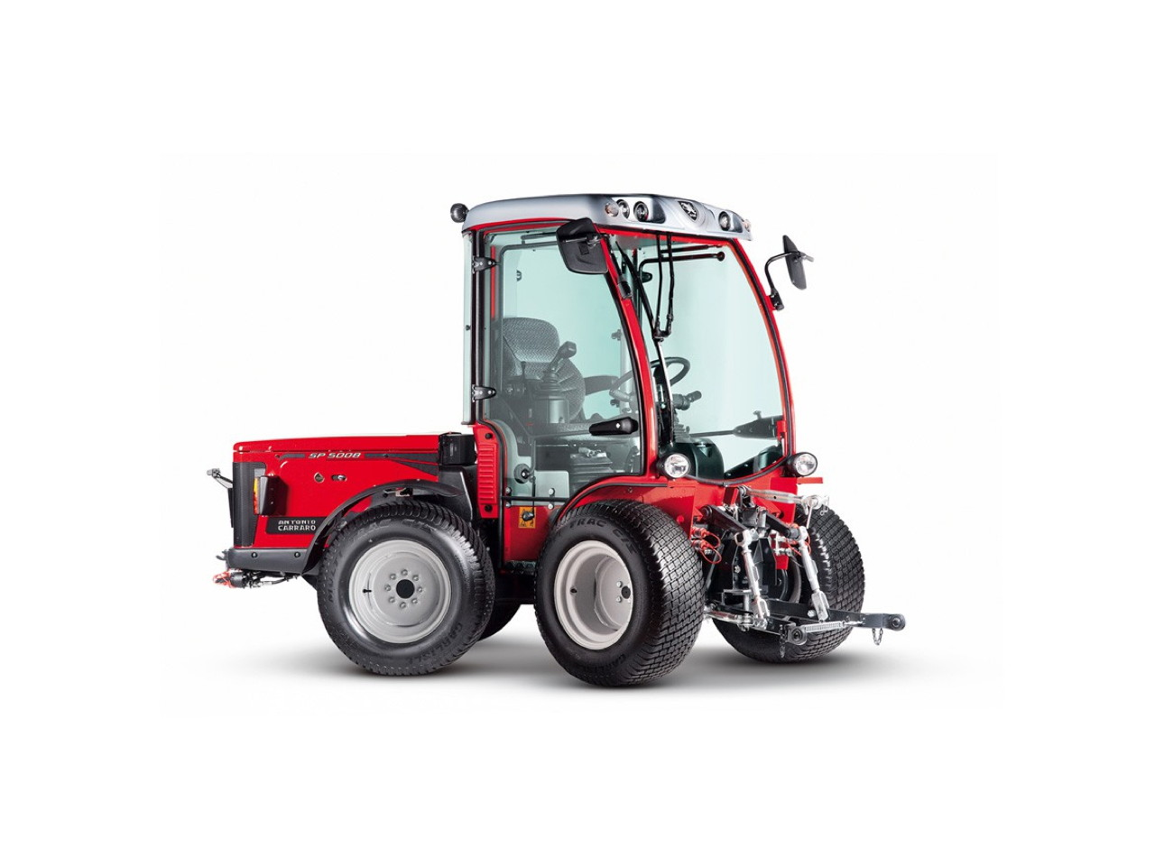 Antonio Carraro SP SP 5008 HST