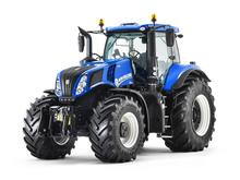 New Holland T8 - Tier 4B T8.350 (Tier4B)