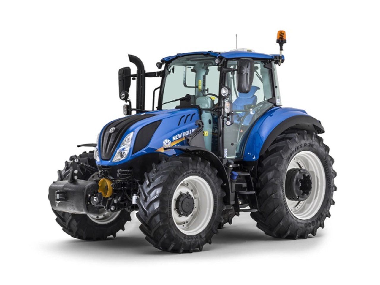 New Holland T5 Electro Command T5.120 Electro Command