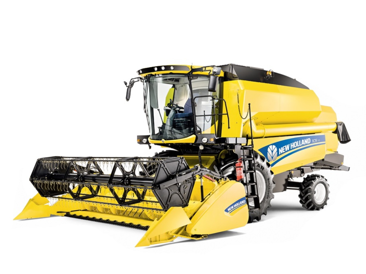 New Holland TC TC 5.80