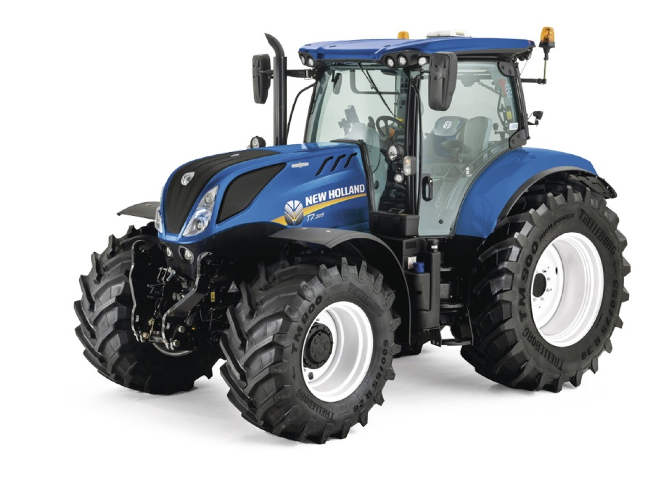 New Holland T7 Passo standard  T7 Passo standard 210