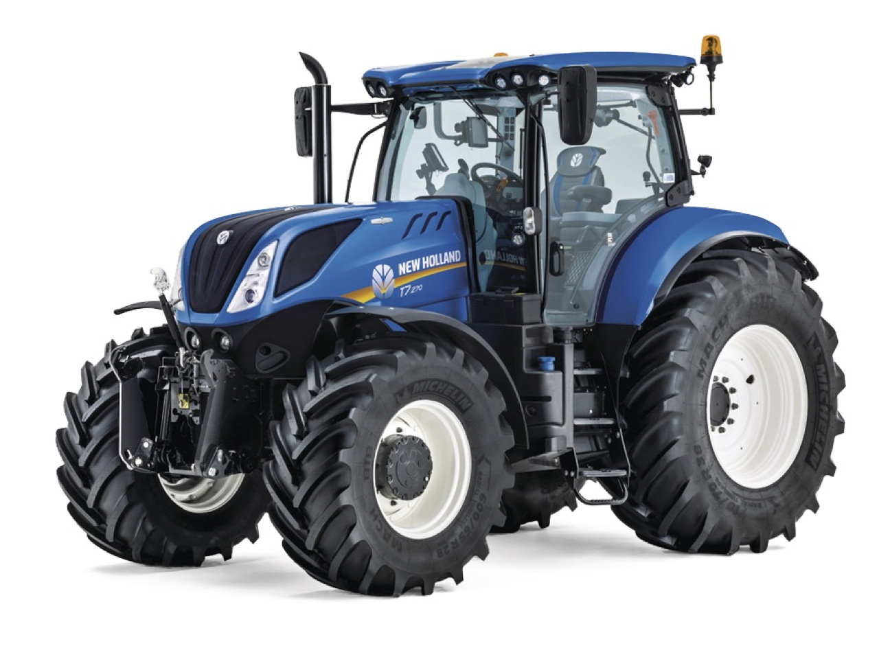 New Holland T7 Passo lungo T7 Passo lungo 245 SideWinder II