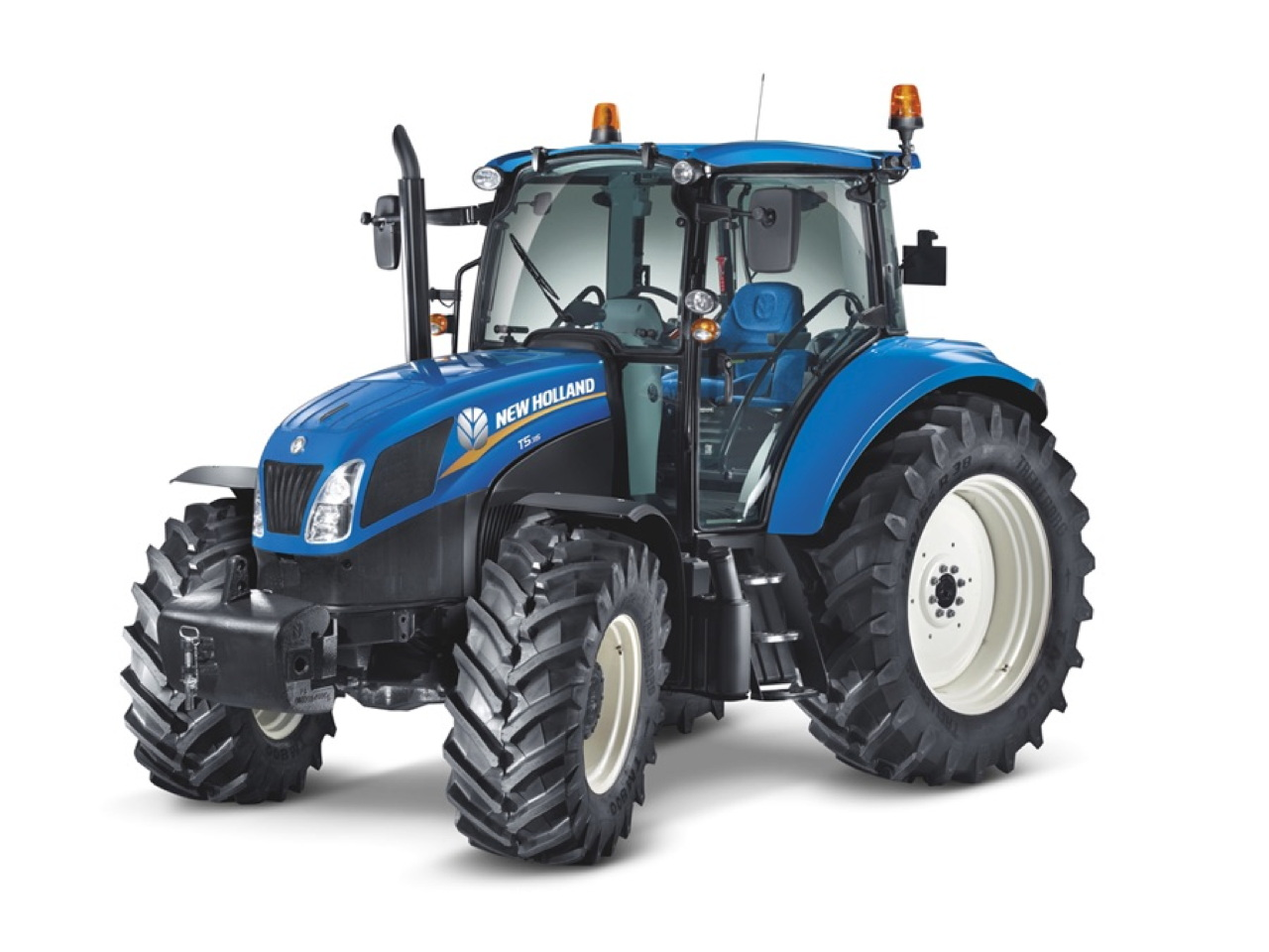 New Holland T5 Utility T5.115 Utility