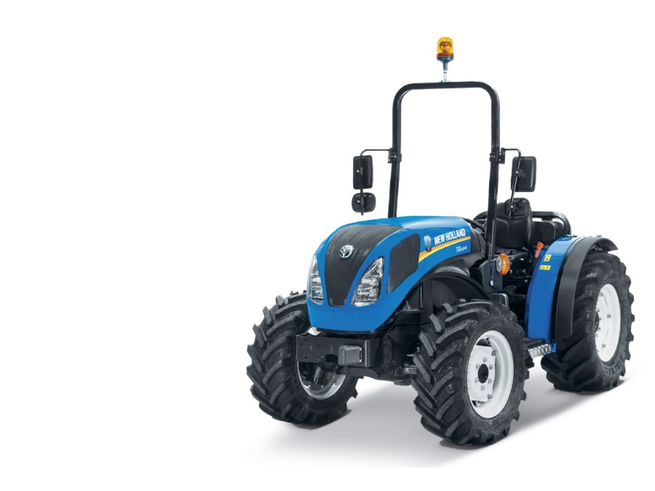 New Holland T4FB T4.110FB