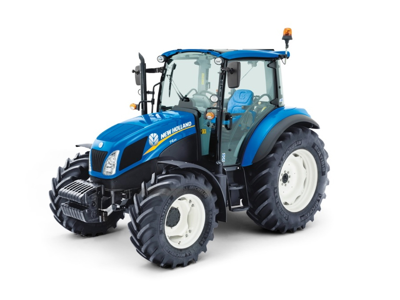New Holland T4 T4.65