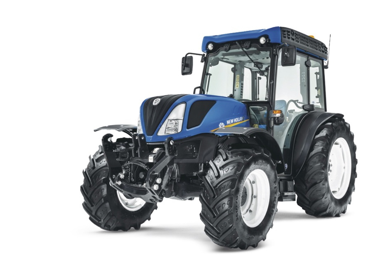 New Holland T4 LP
