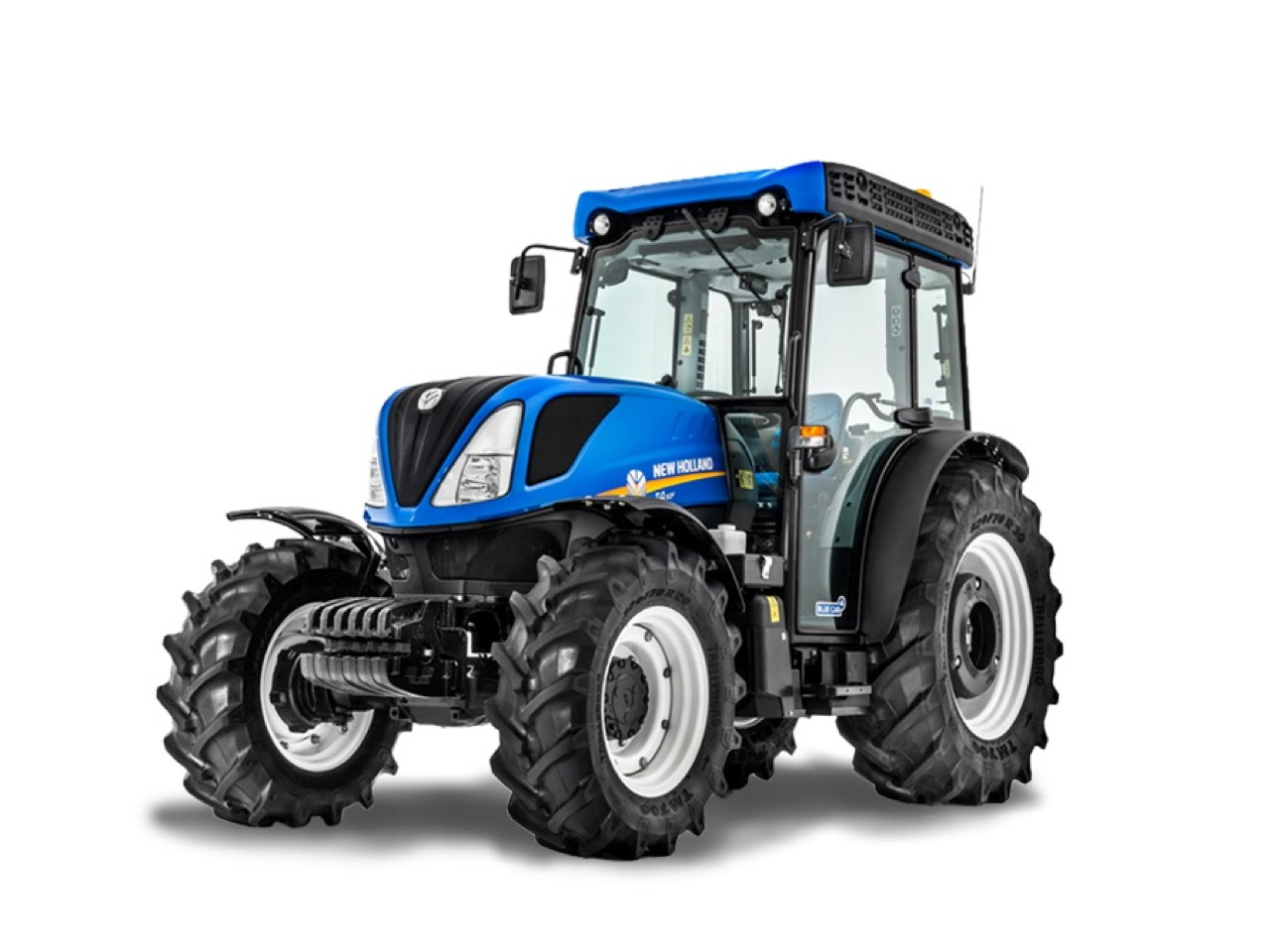 New Holland T4 F/N/V T4.80N