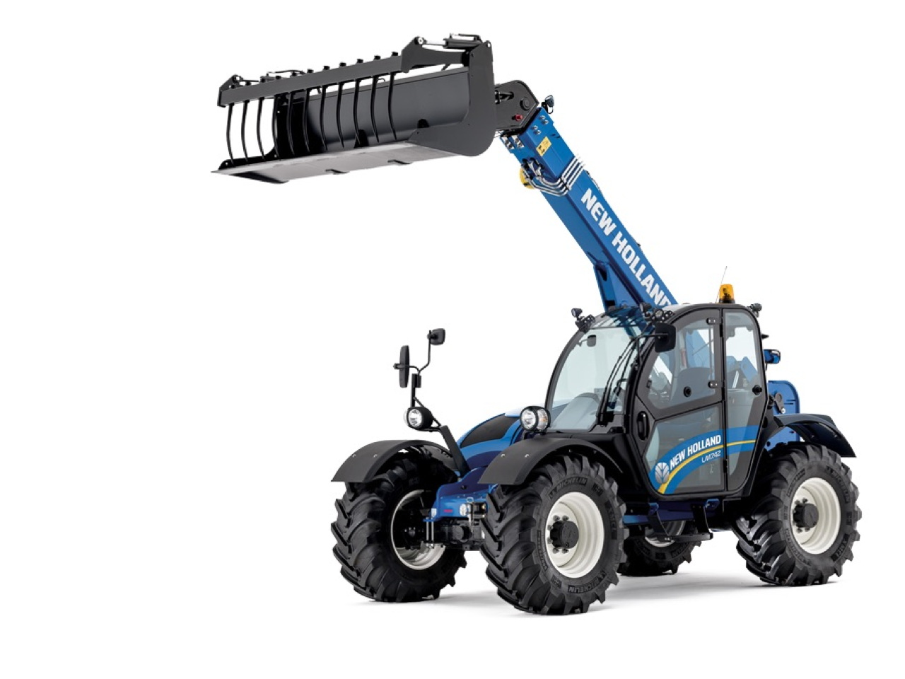 New Holland LM LM6.28