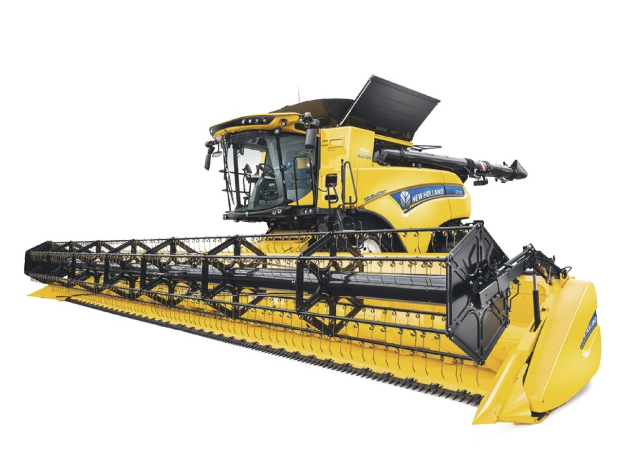New Holland CR CR 8.90