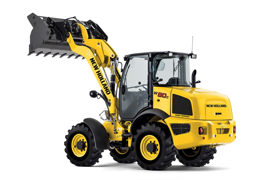New Holland C W50C TC