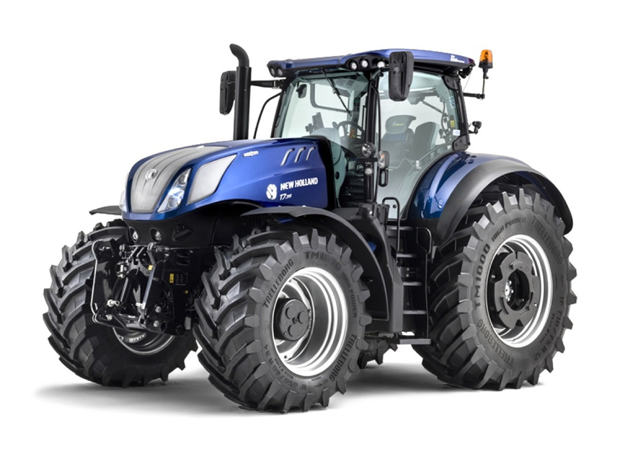New Holland T7 Heavy Duty T7.275