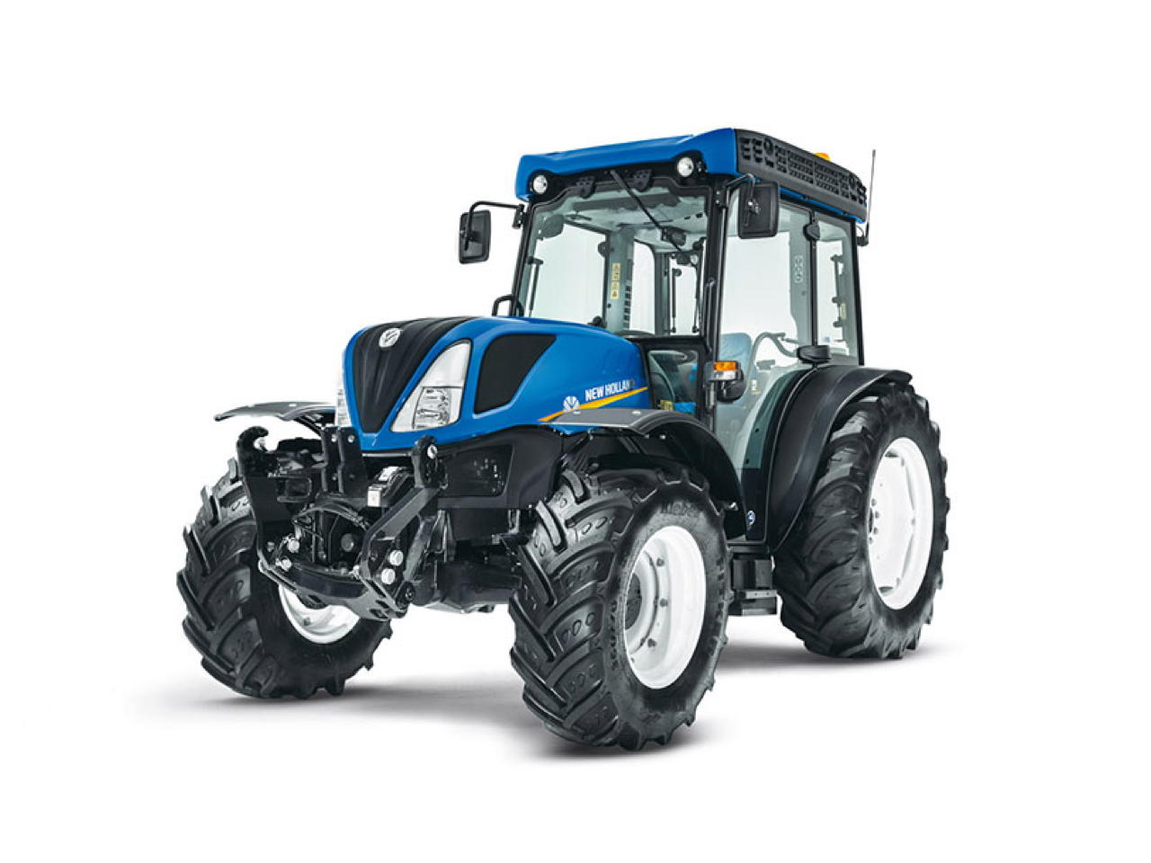 New Holland T4 LP T4.100LP