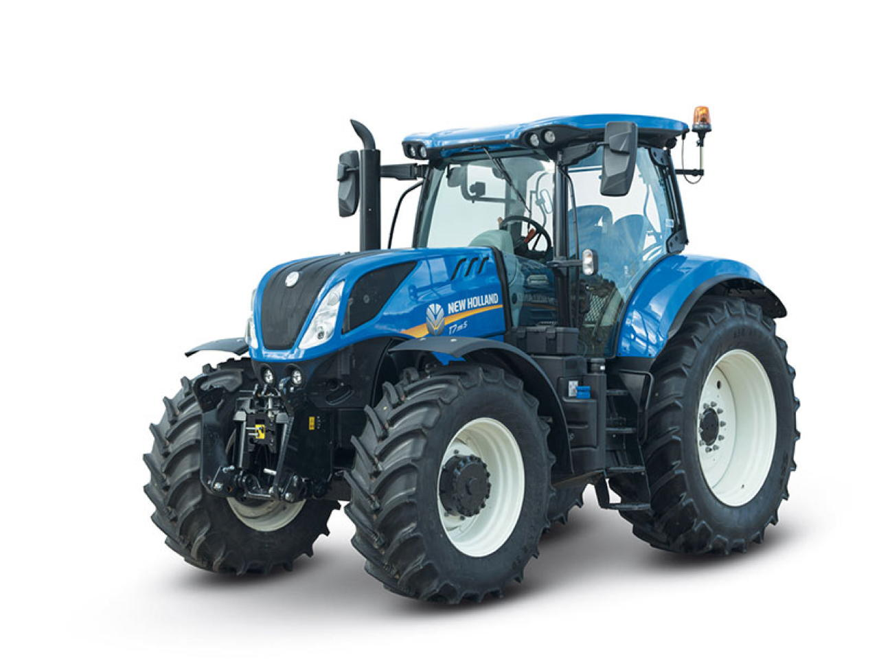 New Holland T7S T7.165 S