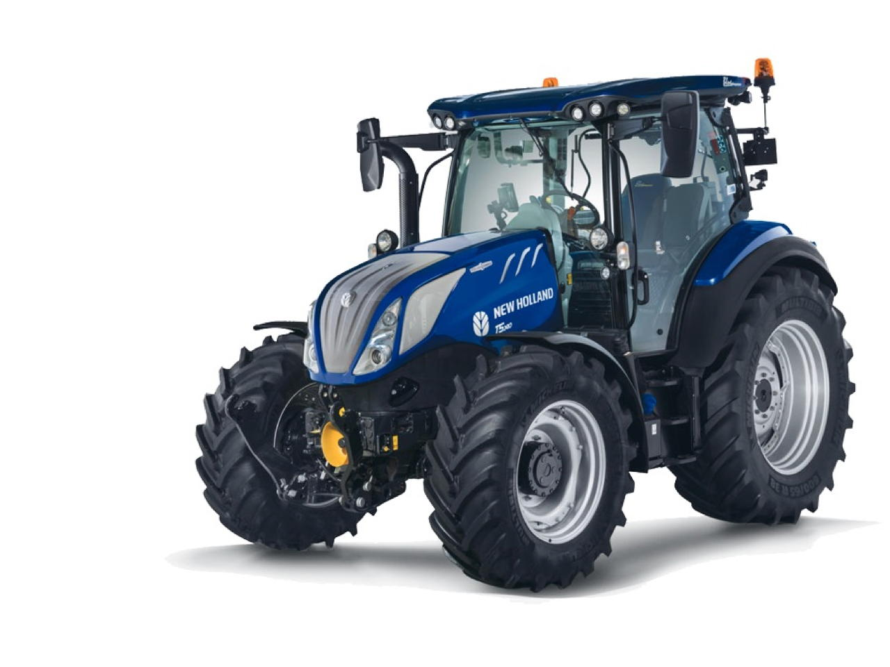 New Holland T5 Auto Command T5.120 Auto Command