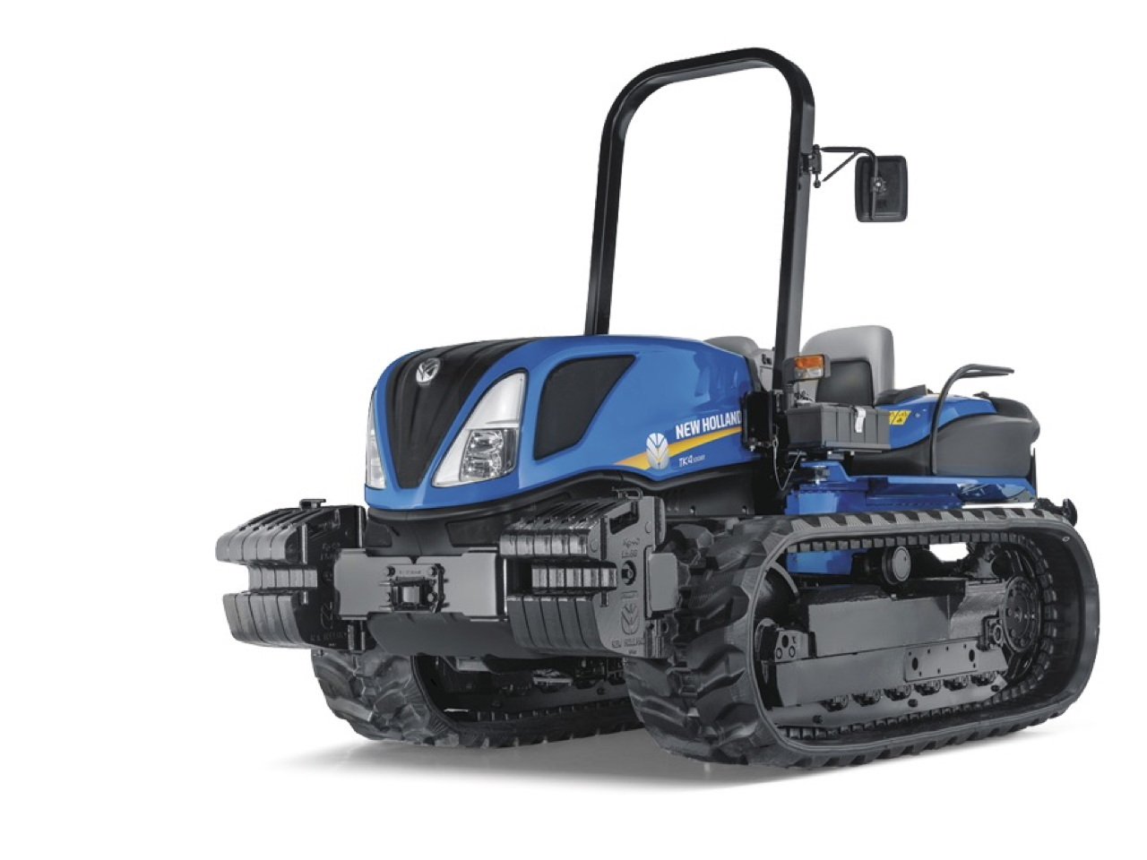 New Holland TK4 TK4.90F