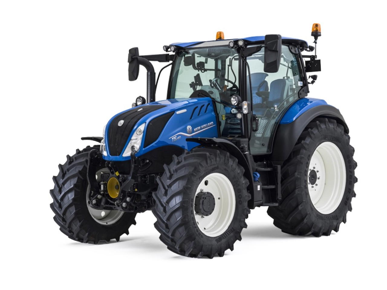 New Holland T5 Dynamic Command T5.130 Dynamic Command