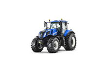 New Holland T8.410 (Tier4B)