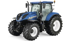 New Holland T7 Passo standard