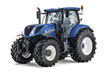 New Holland T7 Passo lungo 245
