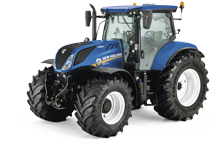 New Holland  T7 Passo standard 225