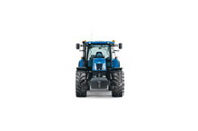 New Holland T6 140 AutoCommand