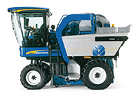 New Holland VM 3090